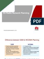 3G Radio Network Planning & Optimization V2