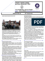 Newsletter 149 25.10.12
