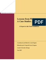 Report Ford Case Studies