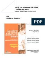 37BOGGINO Norberto CapVI DiversidadyCambioEscolar