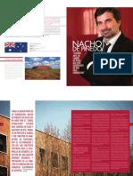 Entrevista a Nacho de Pinedo
