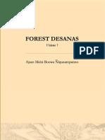 Ajahn Maha Bua-Forest Desanas I