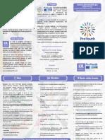 ProYouth: un Progetto per la Prevenzione dei Disturbi Alimentari online