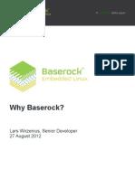 Why Baserock Whitepaper Final