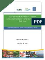 [PDF]Guía para Estudiantes COPs 2012