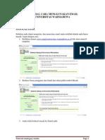Tutorial Cara Menggunakan Email_eka