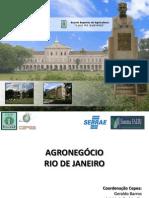 AGRONEGÓCIO RIO DE JANEIRO