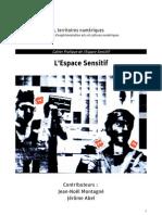 Cahier Pratique Espace Sensitif