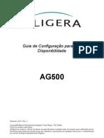 20110929 - Guia de Alta Disponibilidade REV2