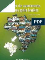 A Qualidade Dos Assentamentos Da Reforma Agraria Brasileira
