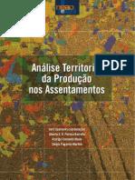 Análise Territorial da Produção dos Assentamentos