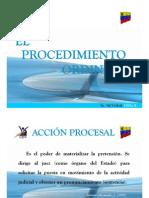 Proceso Civil Ord