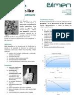 FT GAIA Nanosilice ES