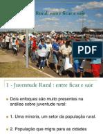 4 ELISA Juventude Rural e formação profissional para ainserção produtiva