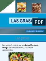 Las Grasas