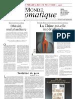 Le Monde Diplomatique - Septembre 2012 - Page 8