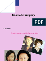 Cosmetic Surgery Pps