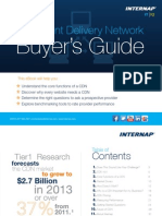 CDN Buyers guide