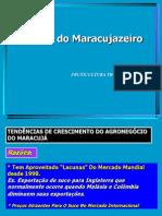 Aula-cultura Do Maracujazeiro