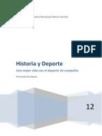 Historia y Deporte