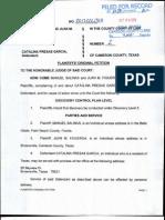 Manuel Salinas and Juan Figueroa v. Catalina Presas Garcia