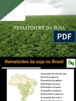 NEMATÓIDES DA SOJA Agro Nematologia
