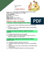 Ed Civica Calendaristica Ana