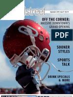 Boyd Street Magazine Issue 17