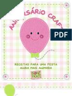 BoniFrati - Aniversario Craft
