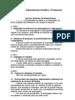TAYLOR,F.W. - Principios de administração cientifica (1990)