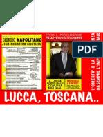 Lucca, Toscana..