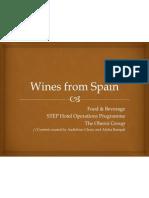 Spain Wine 1