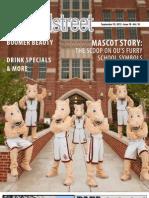 Boyd Street Magazine Issue 18