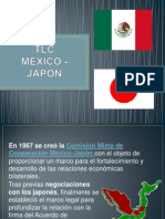 TLC Mexico - Japon