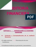 Auditoría Financiera 1