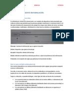 Ejercicios Blog REDES TEMA 2