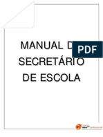 Manual Secretario de Escola