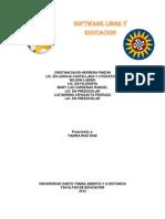 s0ftware Libre y Educacion Revista Calameo
