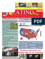 El Latino de Hoy | The Only Weekly Hispanic Newspaper of Oregon | 10-24-2012