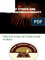 The Icn Code of Ethics for Nurses Slides