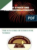 The Icn Code of Ethics for Nurses Slides