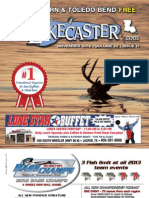 LakeCaster Issue Nov. 2012