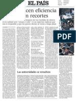 20120418 Cada uno va a lo suyo, El País