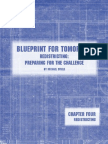 Blueprint Redistricting