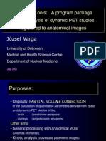 PET-MRI Tools (V.0707)