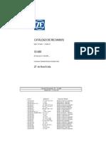 Catalogo de Caja Zf 680 (042)