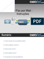 Manual Instrucoes Do Fax Por Mail