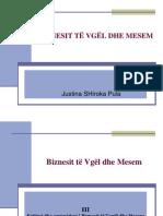 3 Format Organizative te NVM-ve