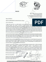 1-Documento Per Commissario Rizza. Comune Di Ragusa