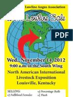 World Lowline Sale